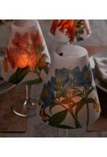 Indigo De Papel Butterflies Lampshade (3 Per Pack)