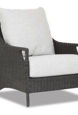 Sunset West USA LAGOS CLUB CHAIR (GRADE A FABRIC)
