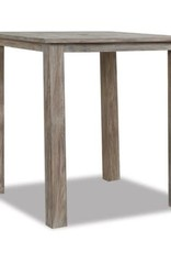 "Sunset West USA COASTAL TEAK 40"" PUB TABLE"