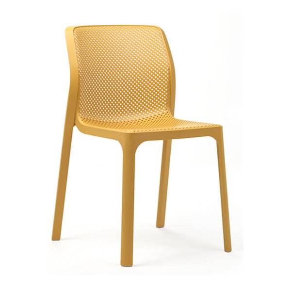 Nardi Bit Chair - Senape