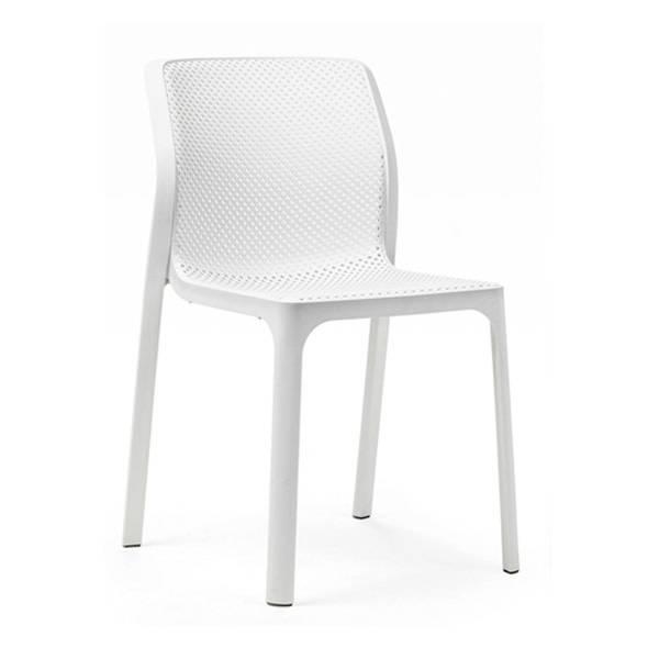 Nardi Bit Chair - Bianco