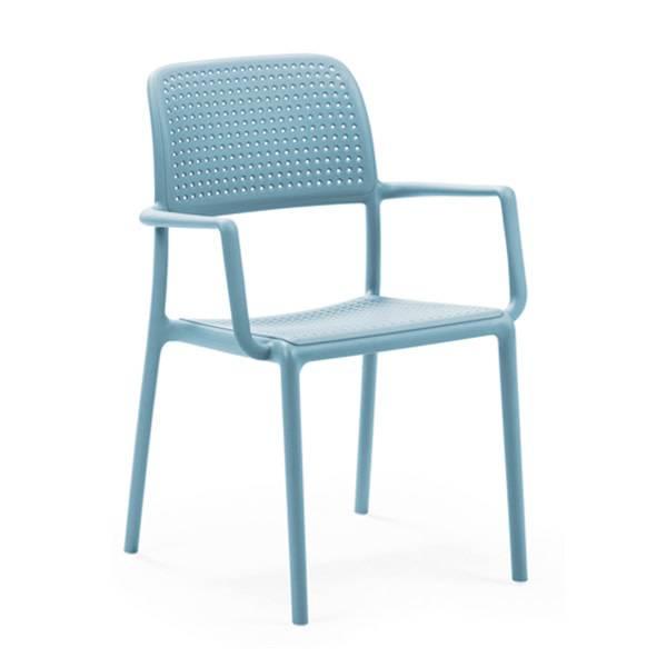 Nardi Bora Chair - Celeste