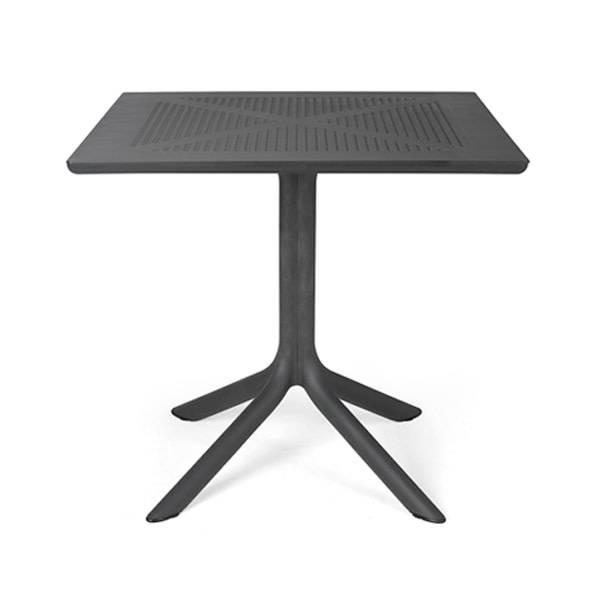 Nardi Clip 80 Table - Antracite