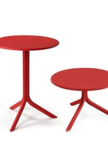 Nardi Spritz Table - Red