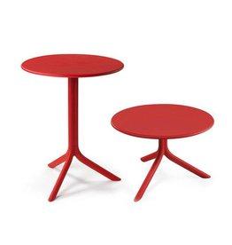 Nardi Spritz Table - Red