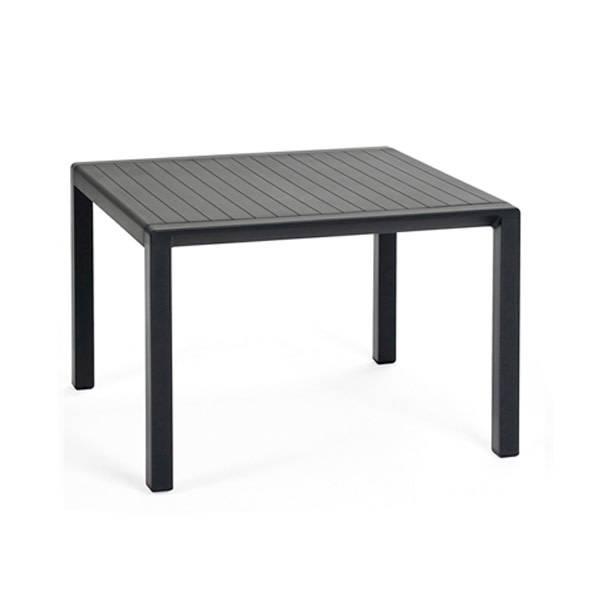 Nardi Aria 60 Side Table - Antracite