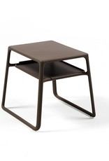 Nardi Pop Side Table - Caffe