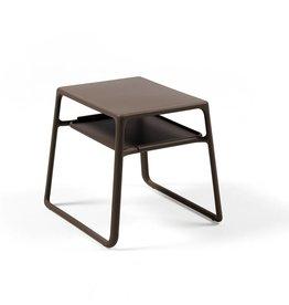 Nardi Pop Side Table - Caffe