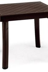 Nardi Rodi Side Table - Caffe