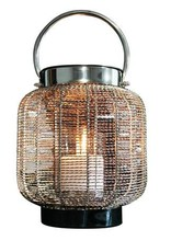 Anywhere Fireplace Neptune 2 in 1 Lantern/Fireplace