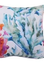 "Lava Pillows Corals 18"" Pillow"