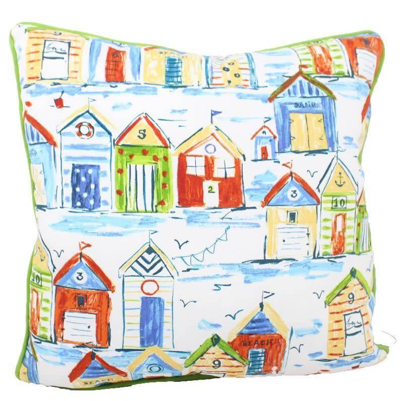 "Lava Pillows Huts OD 18"" Pillow"
