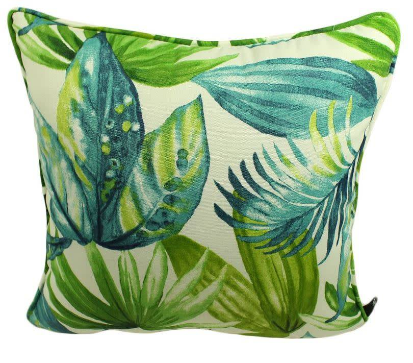 "Lava Pillows Antigua 17"" Pillow"