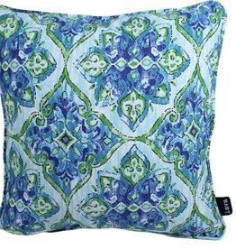 "Lava Pillows Tiles 17"" Pillow"