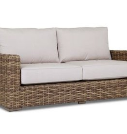 Sunset West USA HAVANA MID SOFA (GRADE A FABRIC)