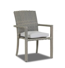 Sunset West USA MAJORCA DINING CHAIR (GRADE A FABRIC)