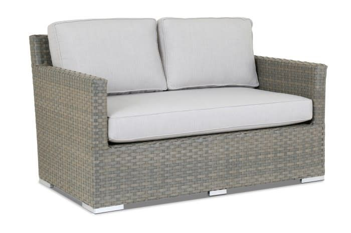 Sunset West USA MAJORCA LOVESEAT (GRADE A FABRIC)