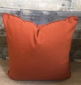 """Sunset West USA Canvas Brick 20"""" Pillow"""