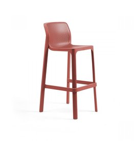 Nardi Net Stool - Corallo