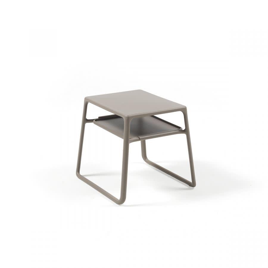 Nardi Pop Side Table - Tortora