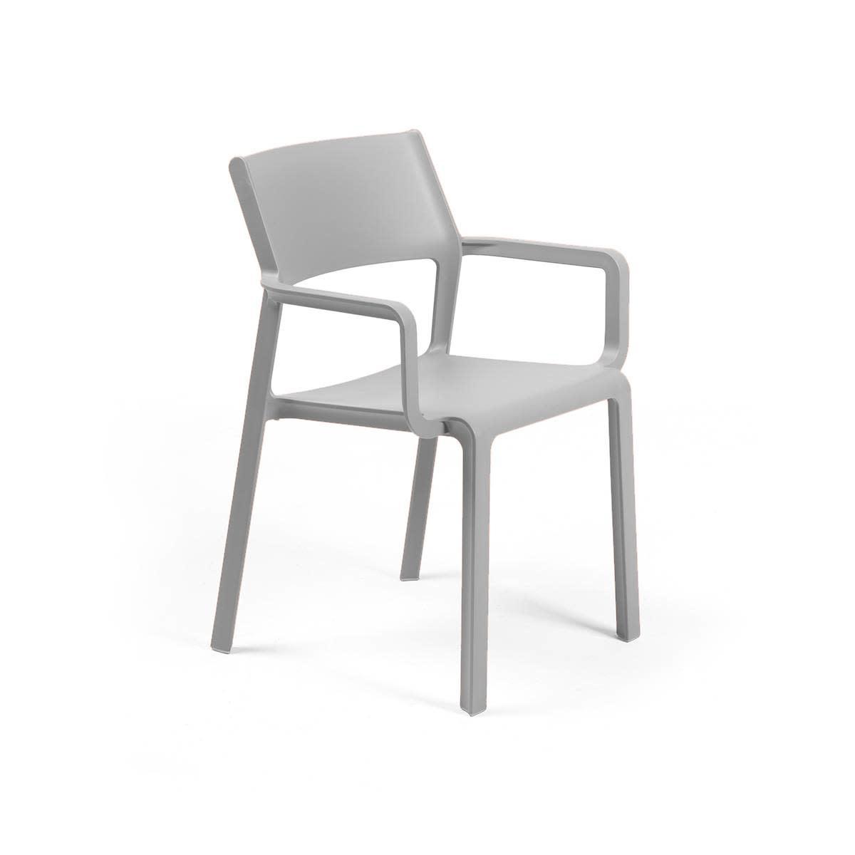 Trill Armchair - Grigio