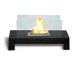 Anywhere Fireplace Gramercy Black Fireplace