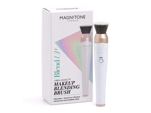 Magnitone Vibrasonic blending make-up borstel - Copy