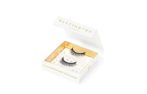 Battington wimpers Battington Eyelash Monroe