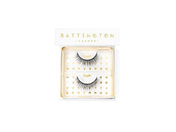 Battington wimpern Monroe