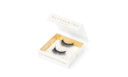 Battington wimpers Battington wimpern Monroe - Copy