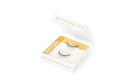 Battington wimpers Battington Eyelash Monroe - Copy - Copy