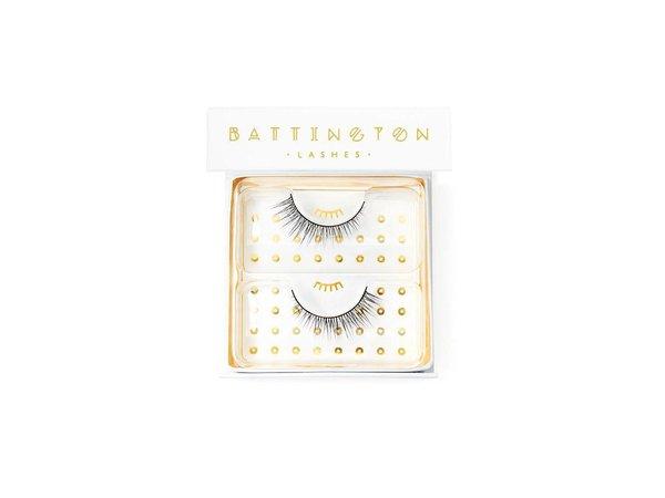 Battington wimper Kennedy