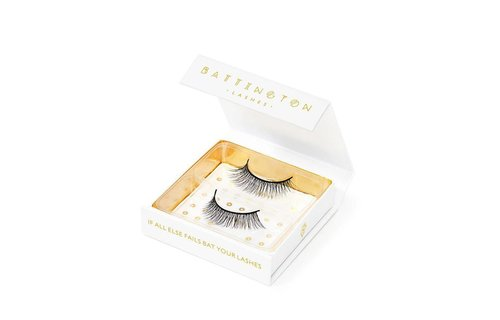 Battington wimpers Battington Eyelash Monroe - Copy - Copy - Copy - Copy