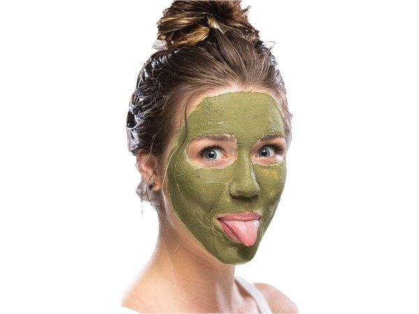 Invitamin Natural Purifying Matcha Green Tea Facial Clay Mask