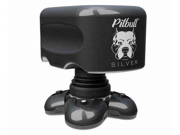 Skullshaver Pitbull Silberauflage