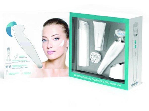 B-Kettner Visoclean facial cleanser