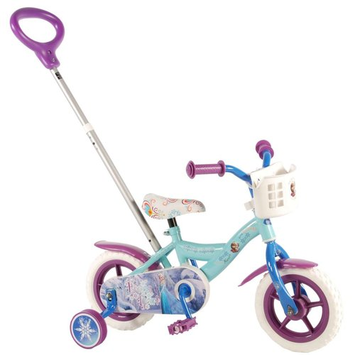 VOLARE FROZEN GIRLS BIKE
