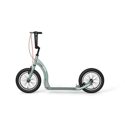 YEDOO FRIDAY SCOOTER