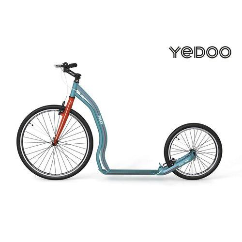 YEDOO TREXX SCOOTER