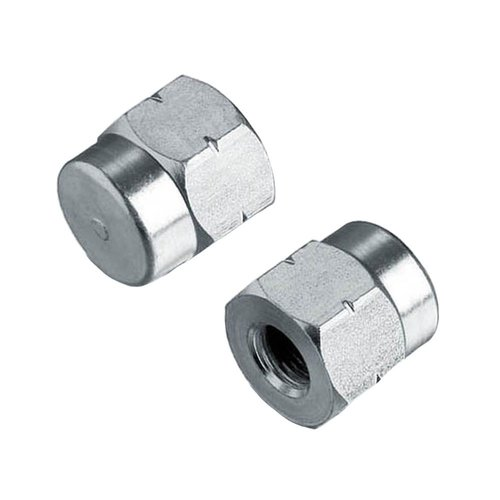 TACX AXLE NUTS