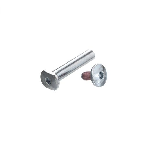 MICRO AXLE BOLT 42MM (MINI) 2 PRTS  1138