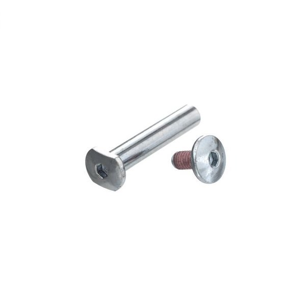 AXLE BOLT 42MM (MINI) 2 PRTS  1138