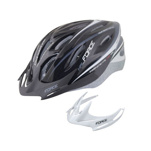 FORCE HAL Road/Mtb/Commuter Helmet..