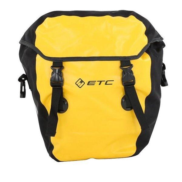 ETC Waterproof Pannier Bag