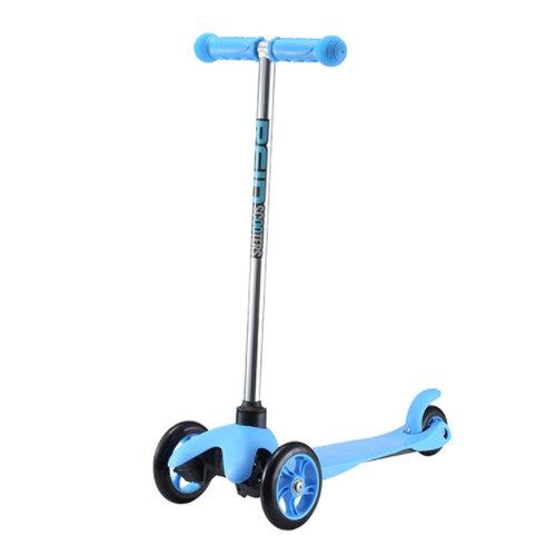 REID INDY JUNIOR SCOOTER (BLUE)