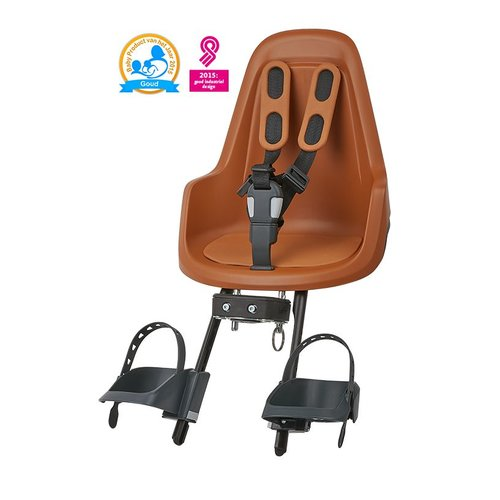 BOBIKE ONE MINI FRONT CHILDSEAT