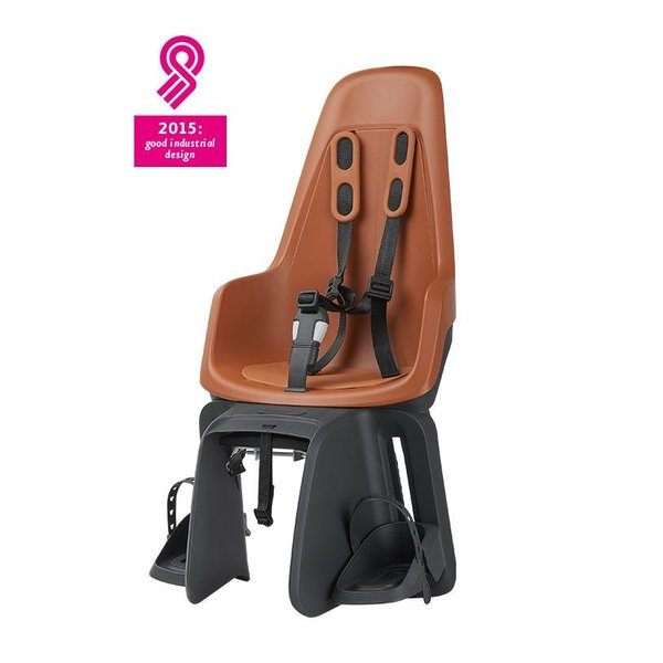 ONE MAXI REAR CHILDSEAT FRAME & CARRIER FITTED