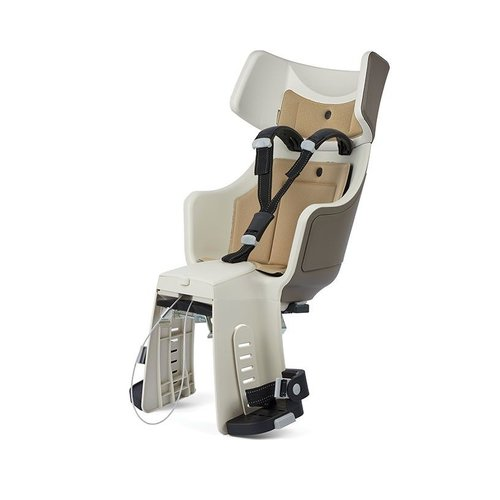 BOBIKE EXCLUSIVE TOUR REAR CHILDSEAT