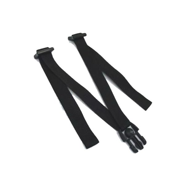 3-POINT SAFETY BELT (BLACK) FOR MINI & MAXI CLASSIC