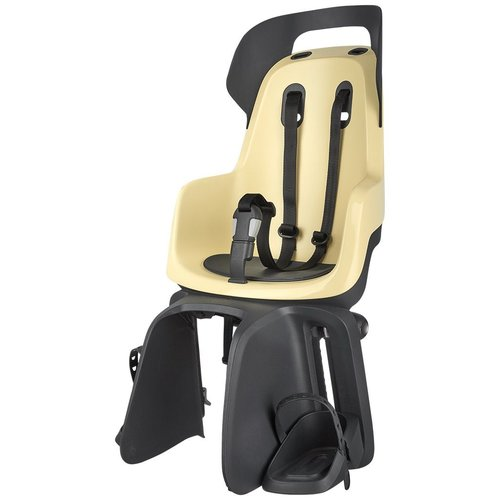 BOBIKE GO REAR CHILDSEAT FRAME & CARRIER FITTED